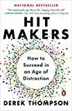 brightedge list of marketing books #11 hit makers