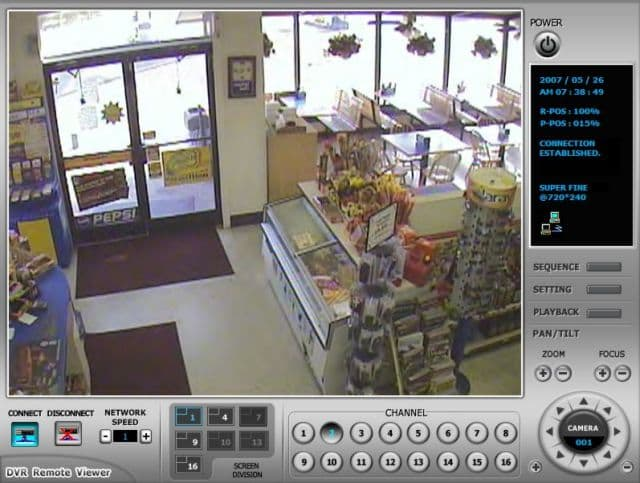Do It Yourself Wireless Home Security Camera Systems