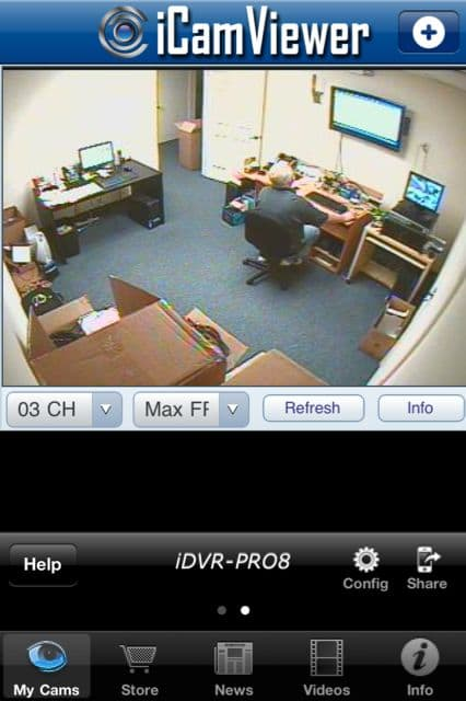Home Security Best Systems Camera