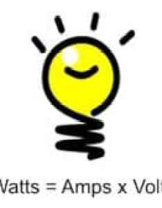 also voltage to watts conversion amp watt calculator rh videostvcamerapros