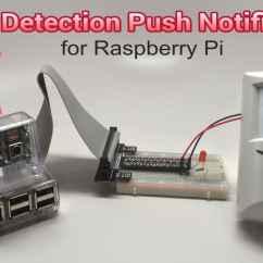 Ip Camera Wiring Diagram 6 0 Powerstroke Injector Send Raspberry Pi Push Notifications When Pir Sensor Detects Motion