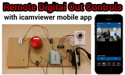 small resolution of remote sensor controls mobile app