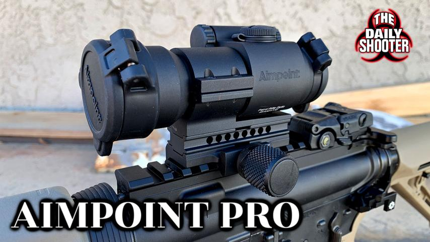 aimpoint pro best value