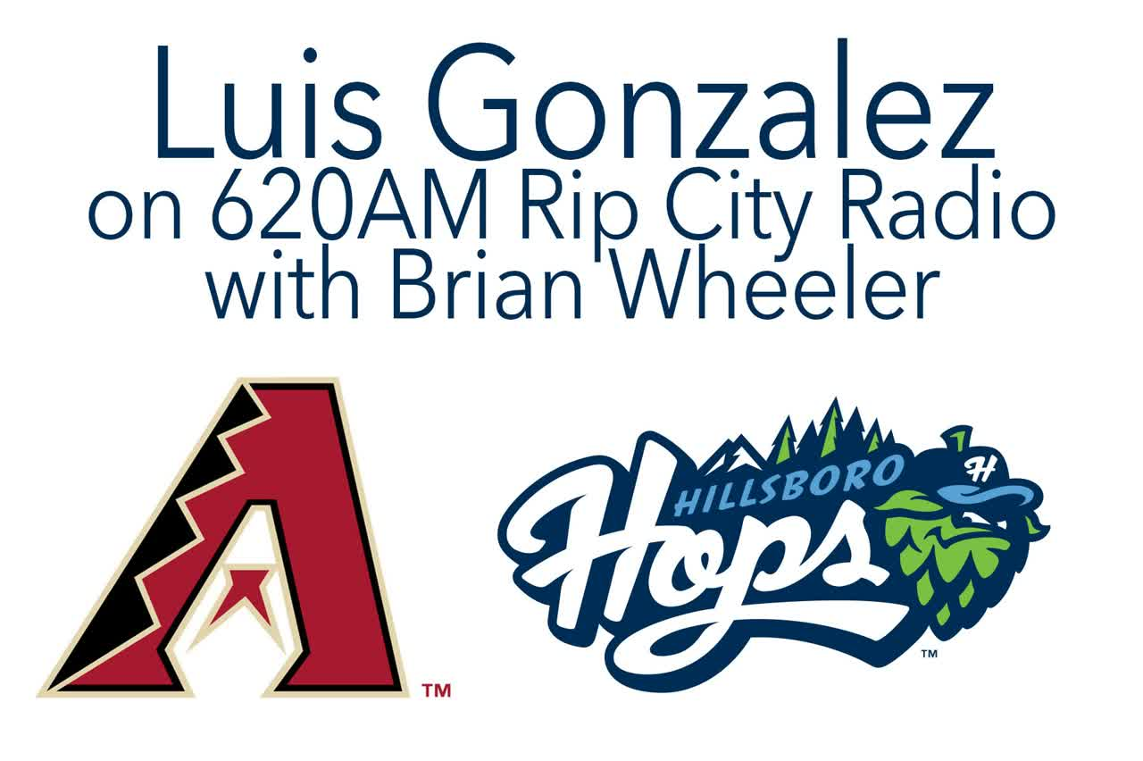 Luiz Gonzalez on RipCityRadio