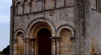 Saint-Etienne de Tauriac       Dur. 4′ 35″
