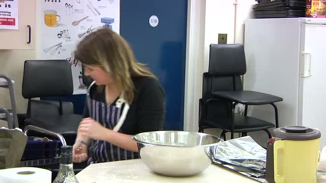 Jo Cooks: Go Green Week Live Cookery Demo