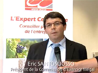 Exercice illégal de la profession
