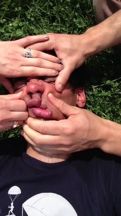 Raky Face Rolf