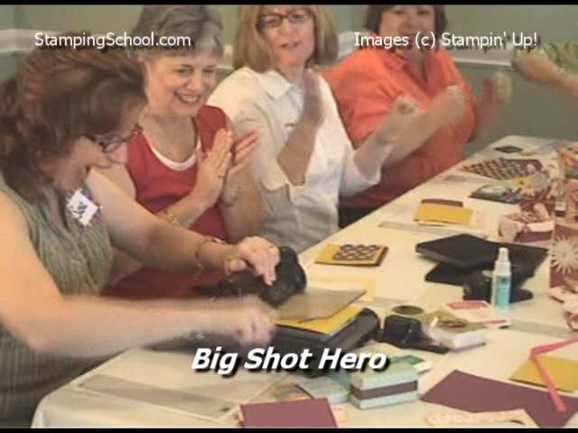 Big Shot Hero SS