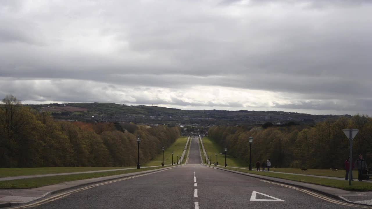 Stormont Timelapse