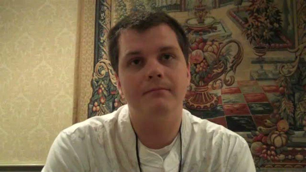 Nathan Rice WordCamp Raleigh