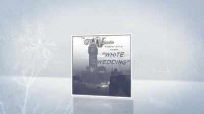 """Promo for """"White Wedding"""""""