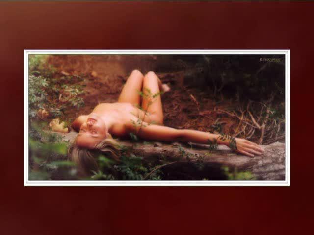 Sergio Amado.Con la piel desnuda.Parte II