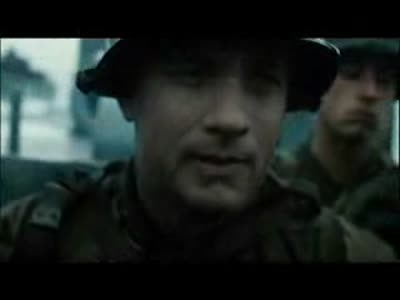 Saving Private Ryan clip