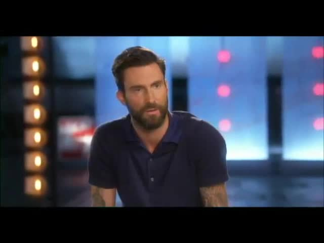The Voice Season 5 Pre Start Interviews and Promos mash up