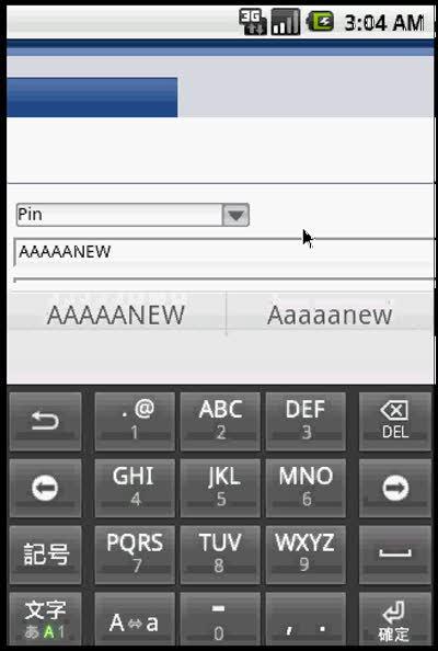 AndroidDemo1