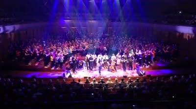 Memories from concert