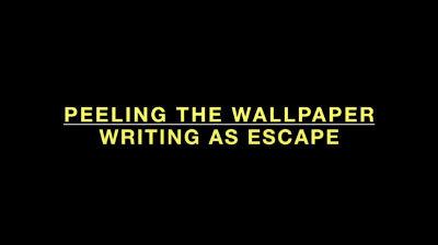 Peeling the Wallpaper