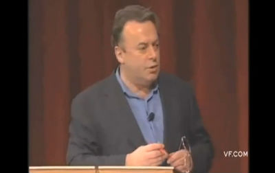 The Immoral Rejoinders of Christopher Hitchens