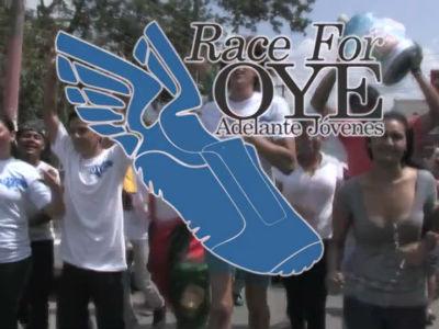 RACE 4 OYE