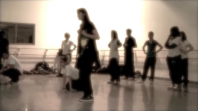 BCDC Dancer Spotlight- Jourdi Waller