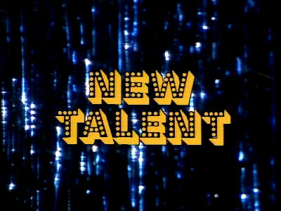 "The Richard Pryor Show – ""New Talent"""