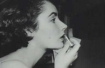 Elizabeth Taylor Tribute by Paul Newman