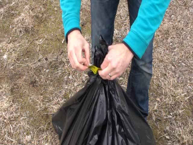 Halton Garbage Tag Program