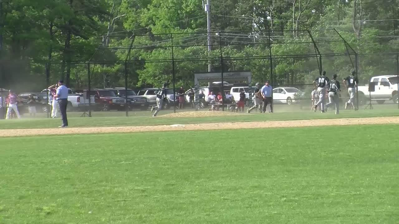baseball v dux hl
