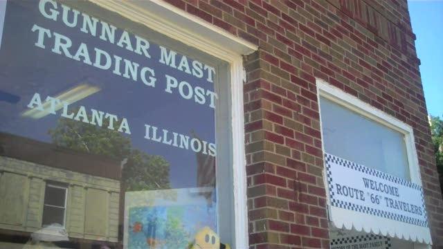 Ep.38> Gunnar Mast Trading Post – Matthew Comer