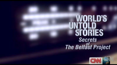 Secrets of the Belfast Project – Part 2