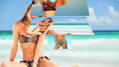 Behati 2013 VS Campaigns base