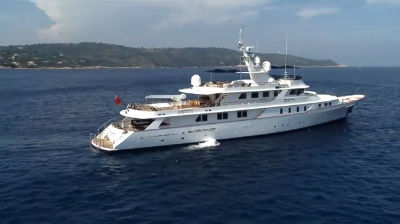The Sean Connery Of Superyachts Yachts For Sale