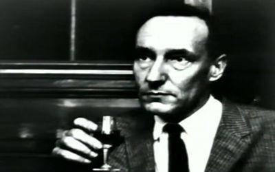 William A. Burroughs