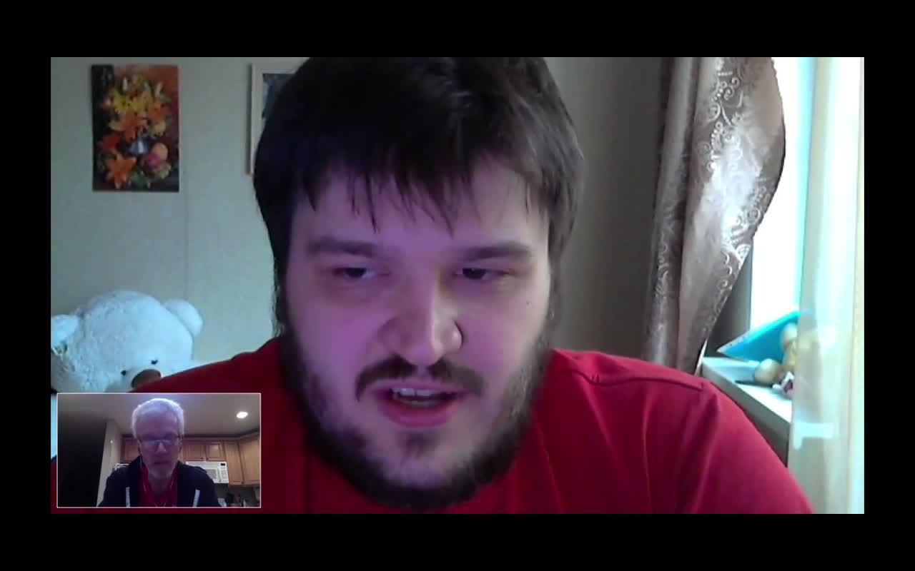 interview tv community interview denis yanchevskiy