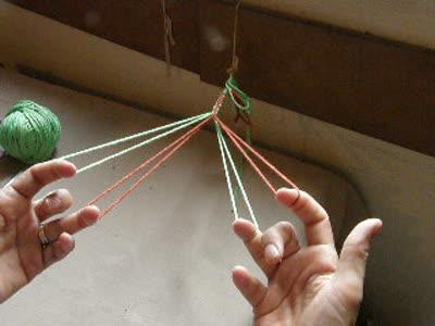 four strand loop braid option