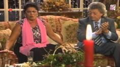 Villancico Aurora Vargas y Pansequito. 2004