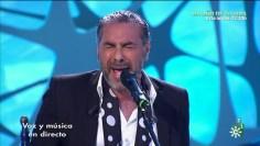 """Pedro """"El Granaíno"""". Villancico flamenco Los campanilleros de Manuel Torre"""