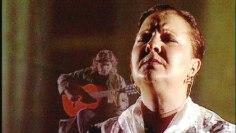 Carmen Linares canta Suspiros de España