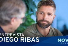 Diego Ribas
