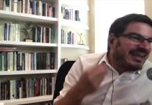 Rodrigo Constantino denuncia preconceito contra evangélicos na grande mídia e elite política