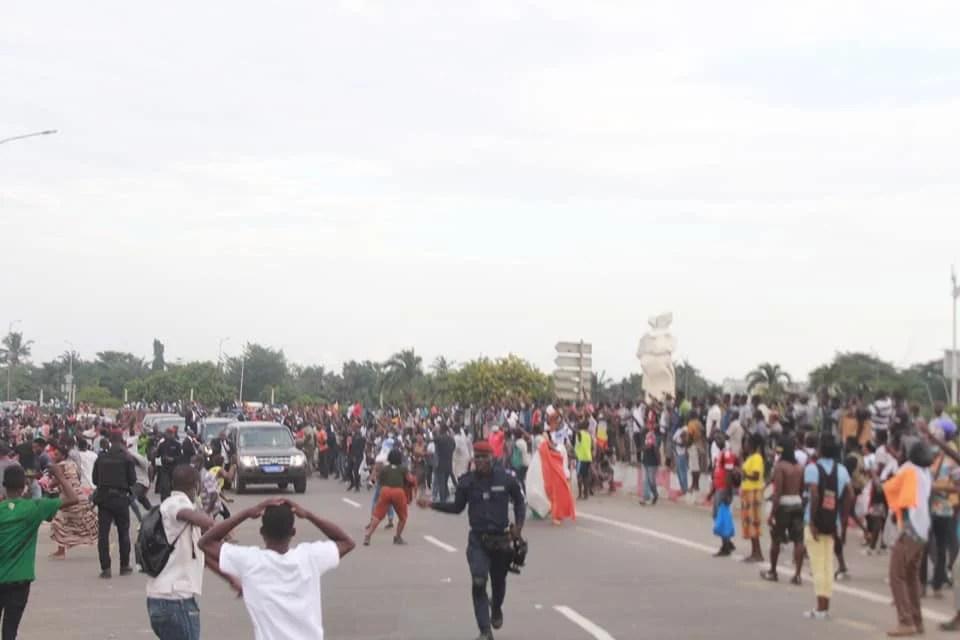 Retour de Laurent Gbagbo en Côte d'Ivoire : le calme de retour à Abidjan