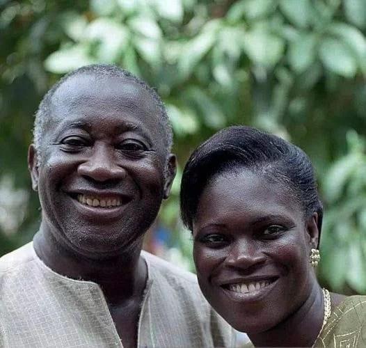 Cote D'ivoire: Les raisons du divorce de Laurent Gbagbo et Simone connu
