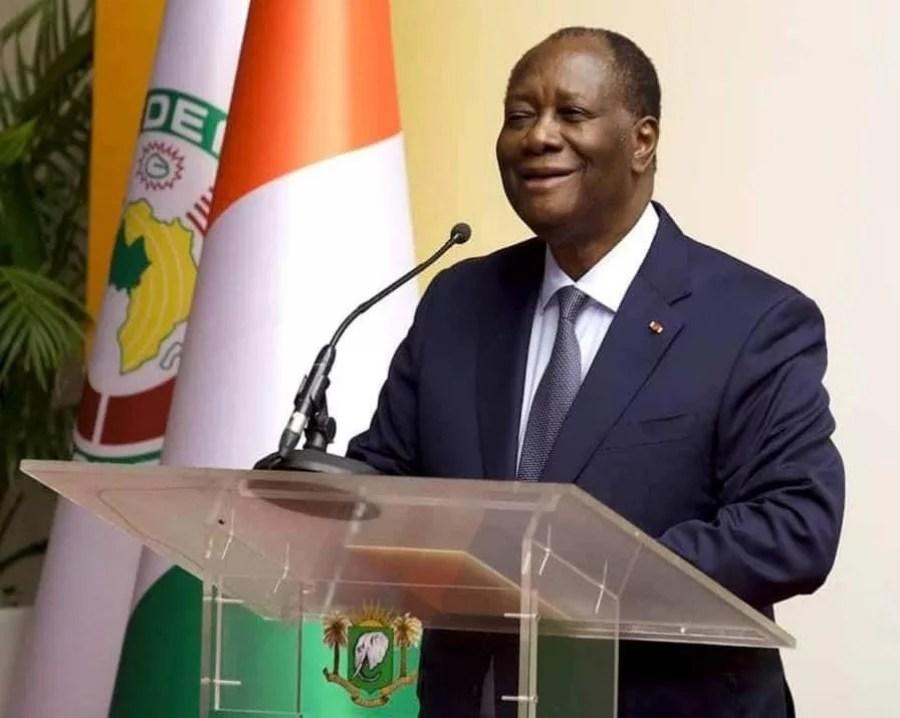 Retour de Gbagbo: Alassane Ouattara Fait Un Geste Fort