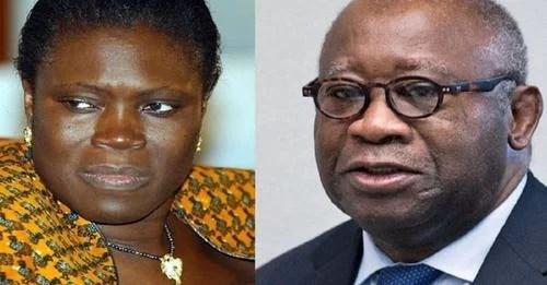 Cote d'ivoire: Gbagbo Laurent répond à ses détracteurs