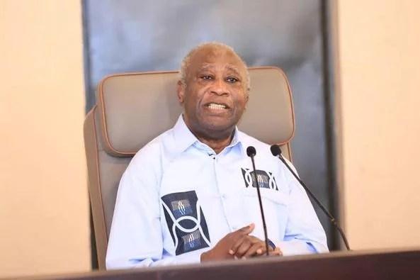 Parti de Laurent Gbagbo: Mama se prépare à accueillir Laurent Gbagbo
