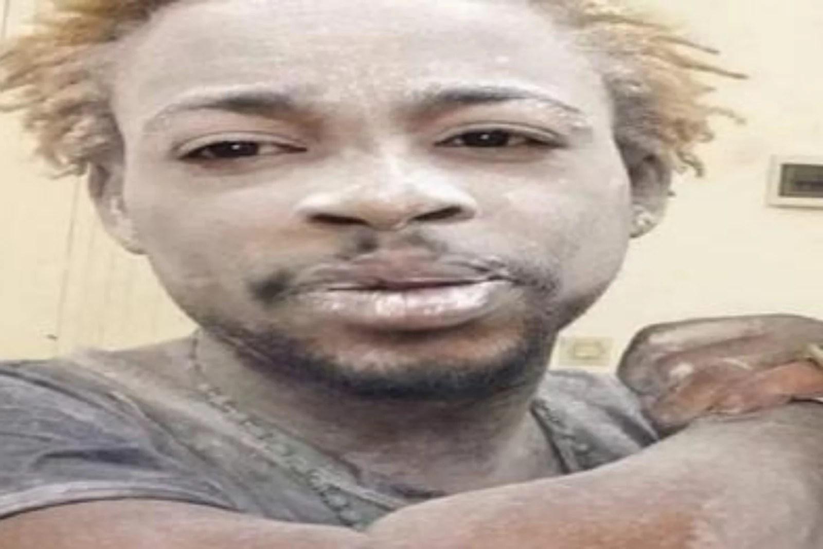 Urgent: Décès Skelly; un proche de l'artiste dévoile les circonstances de son décès