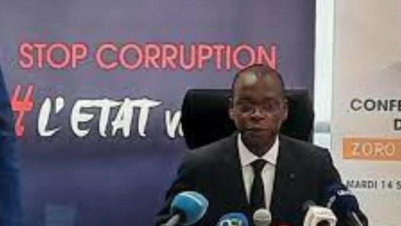 Le gouvernement Ivoirien vise à mettre fin à la corruption à travers une opération nommée «COUP DE POING»