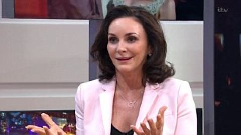 Shirley Ballas on same sex couples on Strictly