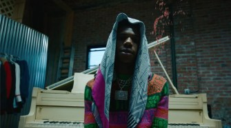 A Boogie Wit Da Hoodie - Bleed [Official Music Video]